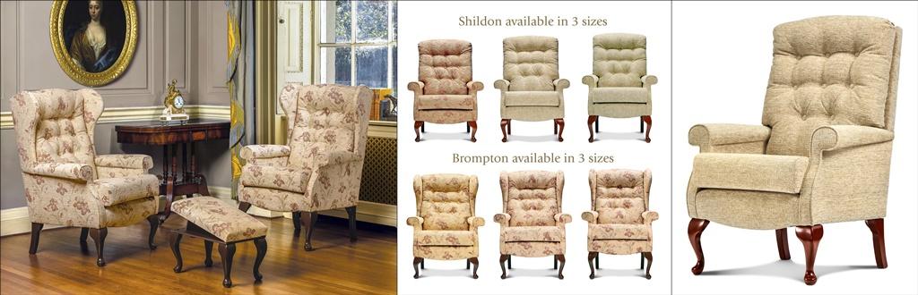 The Shildon & Brompton Range
