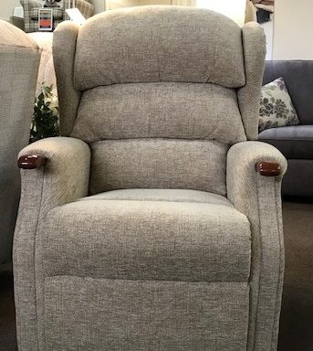 Ex-Display – Celebrity Westbury Grande Single Motor Power Reclining Chair