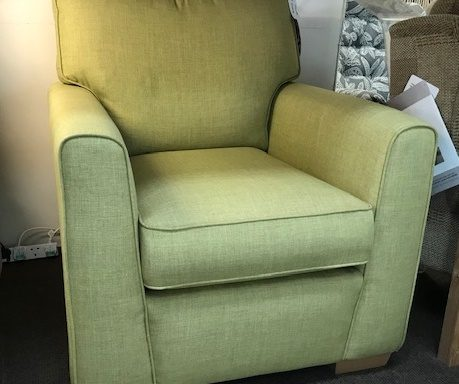 Ex-Display – Alstons Hawk Armchair