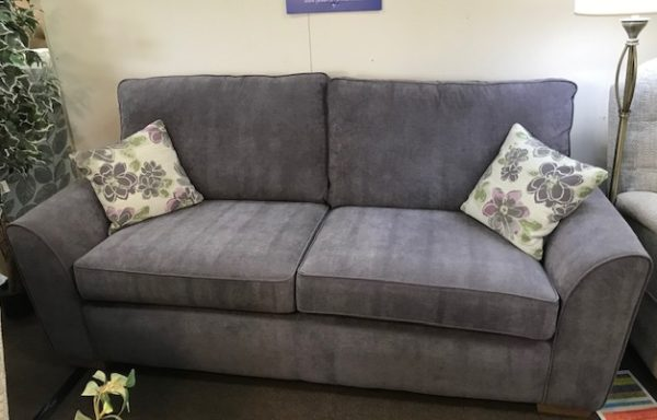 Ex-Display – Alstons Spitfire Three Seat Sofa