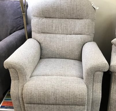 Ex-Display – Thoresby Recliner Chair by Sitting Pretty