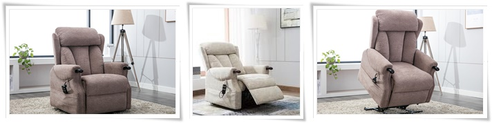 Denmark Rise & Recliner Chair